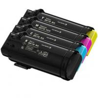 Xerox Value Pack Toner Cartridges Black Cyan Magenta Yellow Set (CT203045-CT203048) Compatible