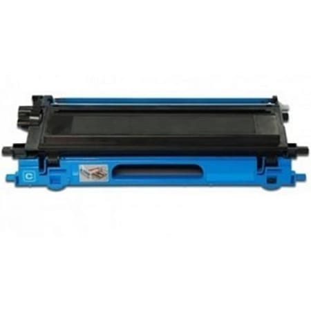 Brother Cyan toner cartridges TN-240C compatible