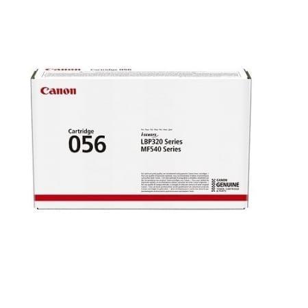 Canon Black Toner Cartridges (CART056) Genuine