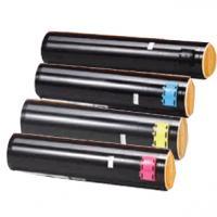 Xerox CM505 Value Pack Toner Cartridges Black Cyan Magenta Yellow Set (CT201680-CT201683) Compatible
