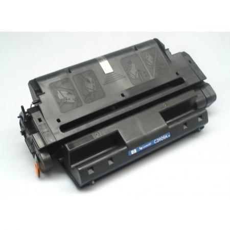 HP 09A Black Toner Cartridges (C3909A) Compatible