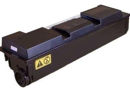 Kyocera Black Toner Cartridges (TK-454) Compatible