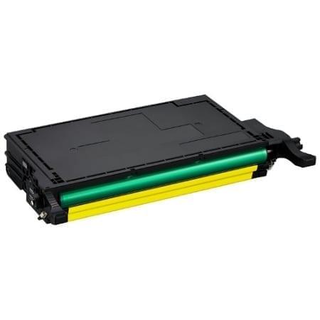 Samsung Yellow Toner Cartridges (CLT-Y508L) Compatible