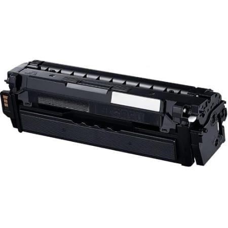 Samsung Black Toner Cartridges (CLT-K503L) Compatible