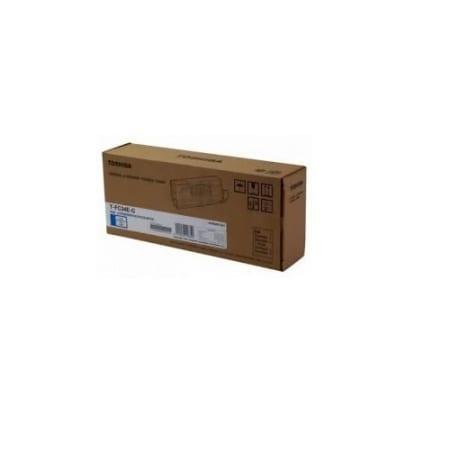 Toshiba Cyan Toner Cartridges (T-FC34-C) Genuine