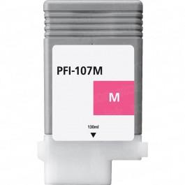 Canon Magenta Ink Cartridges (PFI-107M) Compatible