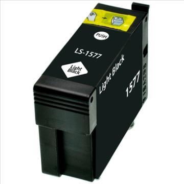 Epson 157 Light Black Ink Cartridges (T1577) Compatible