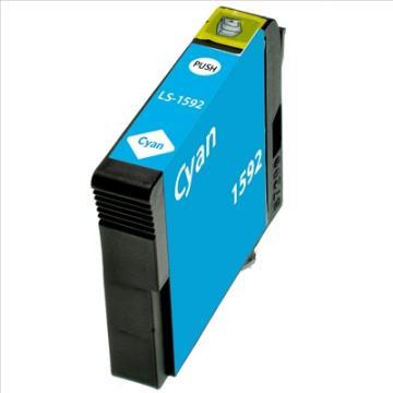 Epson 159 Cyan Ink Cartridges (T1592) Compatible