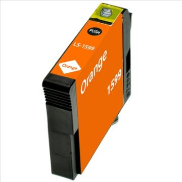 Epson 159 Orange Ink Cartridges (T1599) Compatible