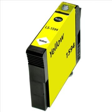 Epson 159 Yellow Ink Cartridges (T1594) Compatible