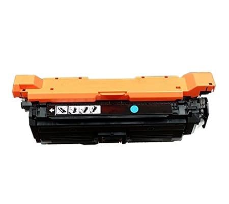 HP 654A Cyan Toner Cartridges (CF331A) Compatible